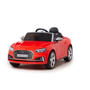 Audi S5 Cabriolet Punane Elektrilised autod