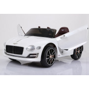 Bentley EXP12 Valge Elektrilised autod