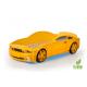 Auto-Voodi MG 3D Kollane