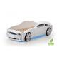 Auto-Voodi MG 3D Valge