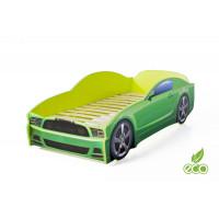 Auto-Voodi MG Light Roheline Auto-voodid