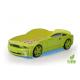 Auto-Voodi MG 3D Roheline Auto-voodid
