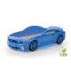 Auto-Voodi MG 3D Sinine Auto-voodid