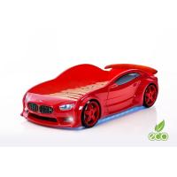 Auto-Voodi Evo Beta 3D Punane Auto-voodid