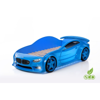 Auto-Voodi Evo Beta 3D Sinine Auto-voodid