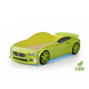 Auto-Voodi Evo Beta 3D Roheline Auto-voodid