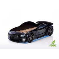 Auto-Voodi Evo Beta 3D Must Auto-voodid