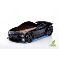 Auto-Voodi Evo Volt 3D Must Auto-voodid