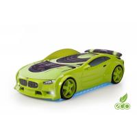 Auto-Voodi Neo Beta 3D Roheline Auto-voodi