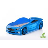 Auto-Voodi Evo Volt 3D Sinine Auto-voodid