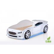 Auto-Voodi Evo Volt 3D Valge Auto-voodid
