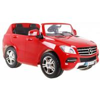 Mercedes ML 350 Punane Lakitud Elektrilised autod