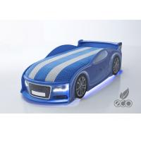 Auto-Voodi Uno Alfa S4 Sinine Auto-voodi