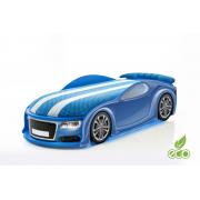 Auto-Voodi Uno Alfa S6 Sinine Auto-voodi