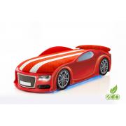 Auto-Voodi Uno Alfa S6 Punane Auto-voodi