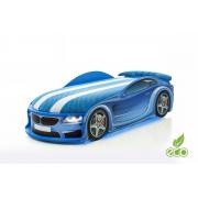 Auto-Voodi Uno Beta Sinine Auto-voodi