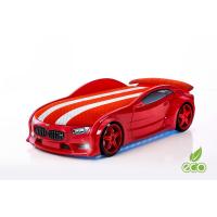 Auto-Voodi Neo Beta 3D Punane Auto-voodi