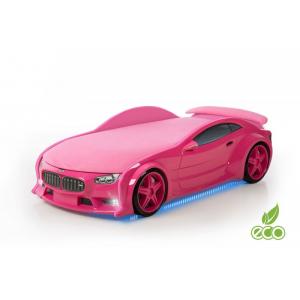 Auto-Voodi Neo Beta 3D Roosa Auto-voodi